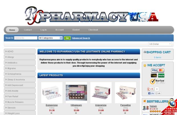 pharmacyusanet