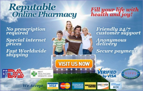 reputable online pharmacy