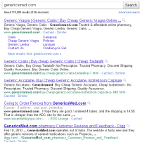 Genericsmed