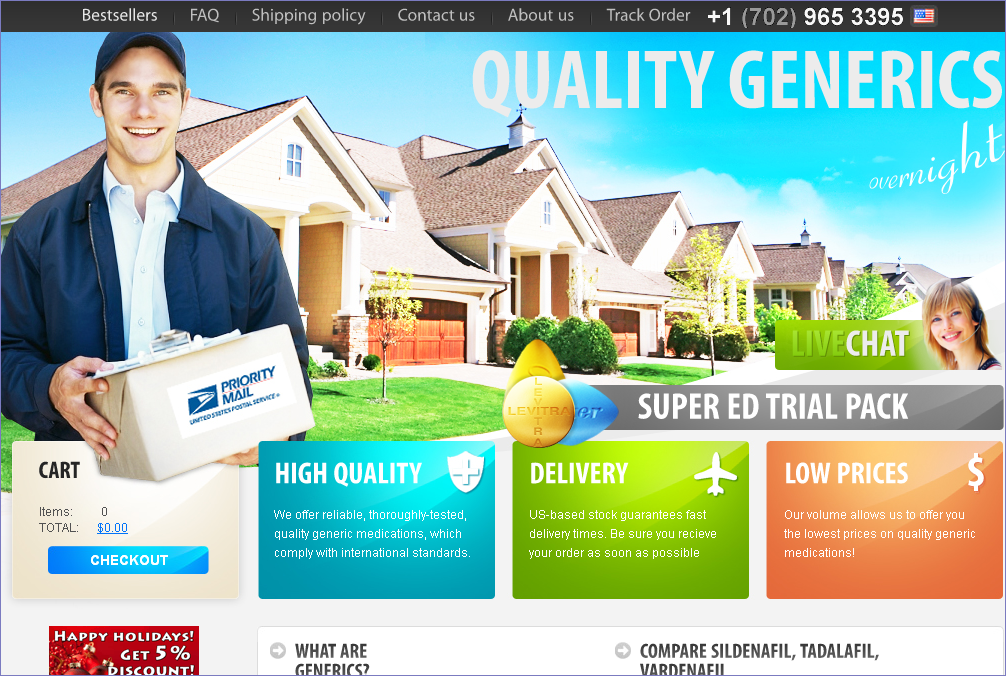 quality-generics