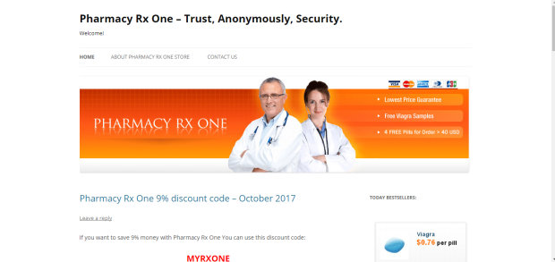 pharmacyRxOne